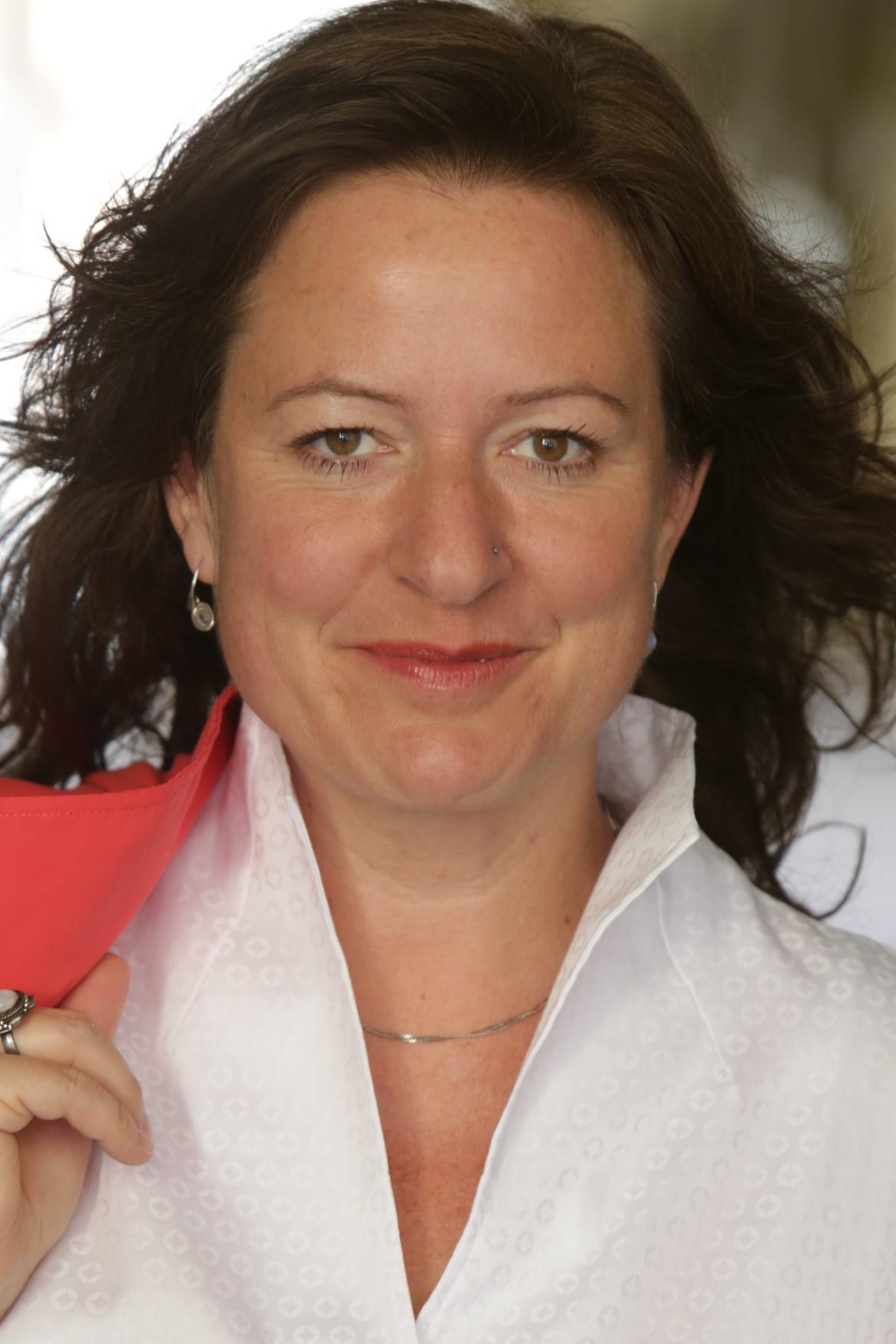 Farina Simbeck